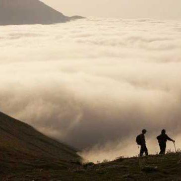 جاذبه های طبیعت گردی ایران
