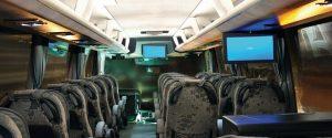 اجاره اتوبوس رساسیر
