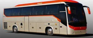 اجاره اتوبوس رساسیر برای اربعین