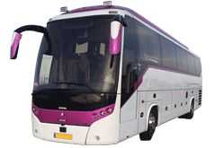 قیمت اتوبوس دربستی بهشت زهرا واحد گشت