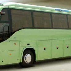اجاره اتوبوس بهشت زهرا