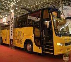 مسافرت با اتوبوس چه مزیتهایی دارد؟